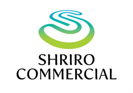 Shriro Commercial Logo