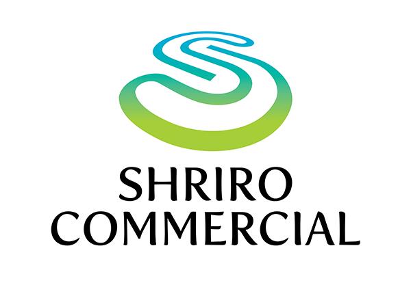 Shriro Commercial Logo