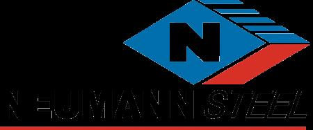 Neumann Steel Logo