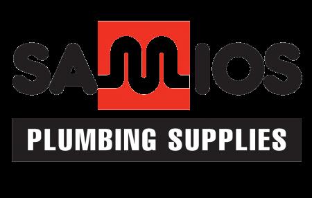 Samios Plumbing Supplies Logo