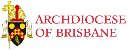 Archdiocese of Brisbane Logo