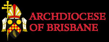 Archdiocese of Brisbane Logo