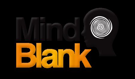 Mind Blank Logo