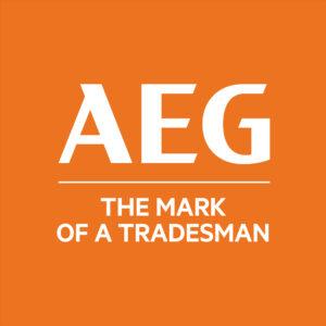 AEG Powertools Logo