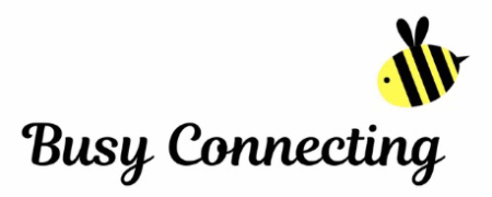 Busy Connecting Logo