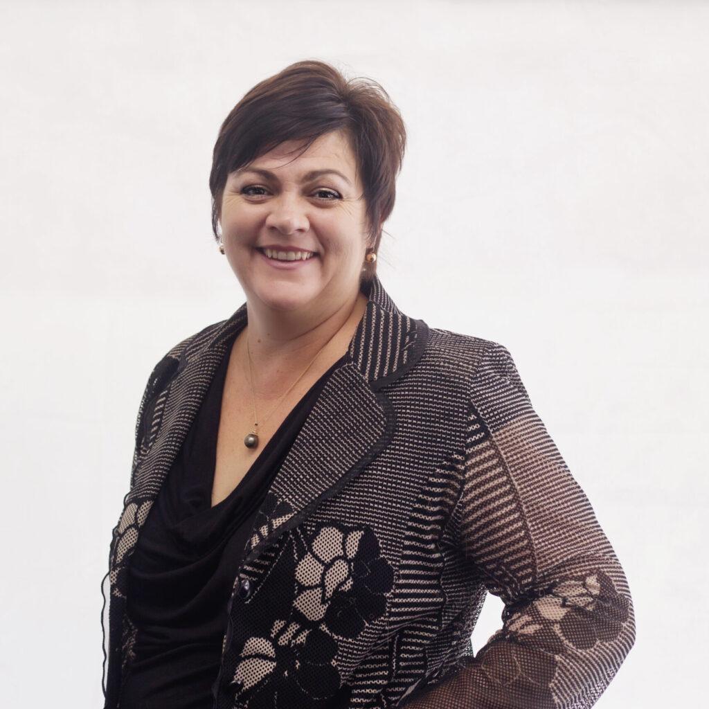 Suzie Christensen - International Women's Day 2021 Lunch Guest Speaker