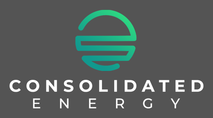 Consolidated Energy Logo