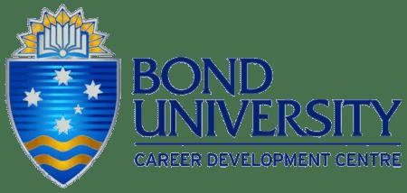 Bond University Career Development Logo